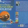 Metodologi Penelitian Hukum Progresif - Sabian Utsman Limited