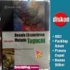 Desain Eksperimen dengan Metode Taguchi | Irwan Soejant Murah