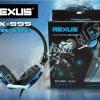 HEADSET REXUS 995 MURAH