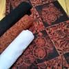 Kain batik Cap dan embos SB8-4