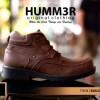 Sepatu Humm3r Twin (PROMO)