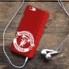 MU red Custom Case Xiaomi Redmi Note 3 Pro iPhone Samsung