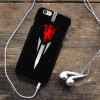Manchester United The Red Devil Hitam Custom Case Xiaomi Note 3 Pro