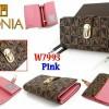 Dompet Wanita Wallet BONIA 7993