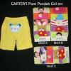 Celana Pendek Bayi Perempuan isi 5 | Short Pant Girl