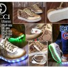 Shoes LED Gucci D3687