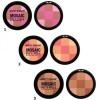 City Color - Collection Mosaic Blush