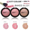 City Color - Baked Blush