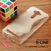 Asus Zenfone 2 Laser 5.5 Soft Gel Jelly Silicon bumper kondom casing