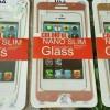 Xiaomi Redmi Note 3 Anti Gores Tempered Glass Warna Screen Guard