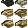 tas selempang pria/waistbag import/slingbag gadget/tas army