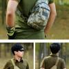 tas selempang pria import/slingbag gadget/slempang army