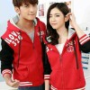 couple 520 love red