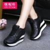 Sepatu Wanita Sepatu Kets / Wedges Bowling En16 Hitam