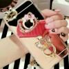 Casing Hello Kitty iRing Xiomi Redmi note 3