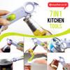Pembuka Botol & Kaleng 8 in 1 - Kitchen Can Do