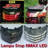 Lampu Stop Yamaha Nmax 155 3in1 LED JPA