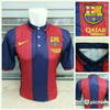 Polo Barca Home 2016-2017 Grade ori Official