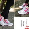 Grosir Sepatu Wanita Murah - Kets S Pink Abu RN05