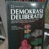 DEMOKRASI DELIBERATIF Menimbang Negara Hukum