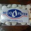 penjernih air/ kaporit tablet jepang original/ filter air/ nicofilter