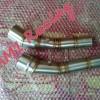 KNALPOT AKRAPOVIC GP SLIP ON CBR 150R/CB 150R/FACELIFT/NEW/LOKAL/K45