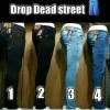 Celana Jeans Distro DROP DEAD