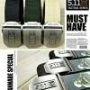Gesper / Tactical Import Ikat Pinggang Sabuk Belt Army Tactical 511