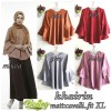 kairin blouse - tunik - top - atasan wanita - baju murah