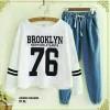 ST BROOKLYN 76 GMB