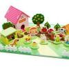 3D WOODEN PUZZLE HAPPY FARM
