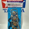 Favoritkan Tamiya 4WD 15358 Low Height Tire And Wheel Set Fin