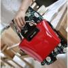 Tas Import Wanita Fashion Modis Tote Jinjing Slempang Pink Korea