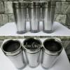 Tumbler Stainless / Car Mug for customer