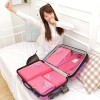 Travel organizer bag 3 in 1