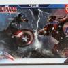 Jigsaw Puzzle Educa : Captain America, Civil War - 1000 pieces