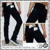 Celana Jeans Cheap Monday Black Jeans Hitam