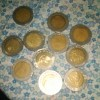 Uang Koin Rp 1000 Tahun 1997