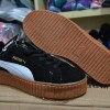 Sepatu Puma Rihanna Fashion Casual Skate Women LADIES