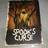 novel Spook's Curse dan secret segel
