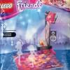 LEGO FRIENDS 5002931 : Disco Dance Floor
