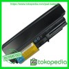 Baterai LENOVO Thinkpad T61, R61, T400, R400 (6 CELL)
