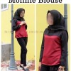 Molinie Blouse