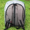 RAIN COAT COVER BAG TAS RANSEL LAPTOP WATERPROOF BACKPACK