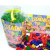 mainan edukatif anak - building blocks / bricks / lego susun / edukasi