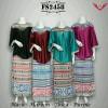 busana blouse trendy/blouse pesta