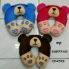 Bantal Leher Beruang Bear Limited