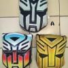 Bantal Transformers Logo Berkualitas