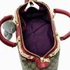 Doctor Bag in Monogram 0600648# kulit Combi Waterproff. Semi Premium