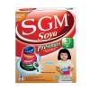 Susu SGM Soya 3 Vanila 400Gr